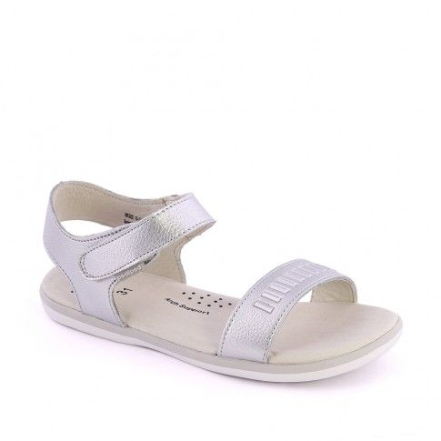 Sandale fete Lisa Silver - marca pediped