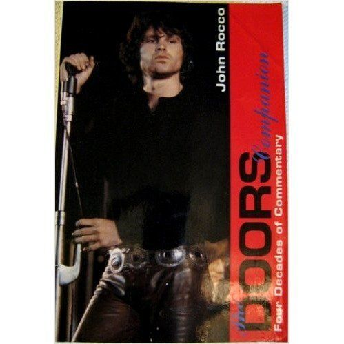 sc 1 st  Pinterest & The Doors Companion :Four Decades of Commentary by Rocco John | Books