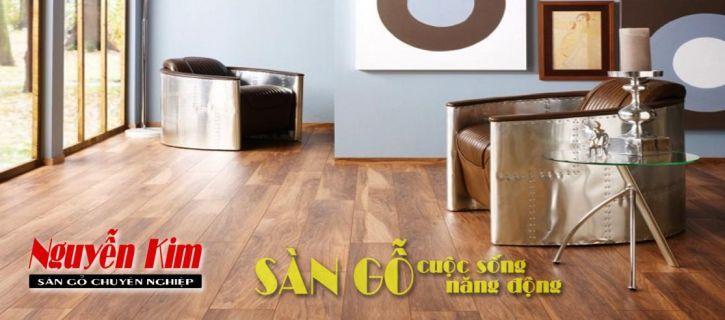 sàn gỗ Nguyễn Kim chuyên sàn gỗ Malaysia chịu nước