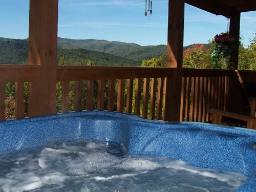 96 best gatlinburg cabins with smoky mountains view images Best mountain view cabins in gatlinburg tn