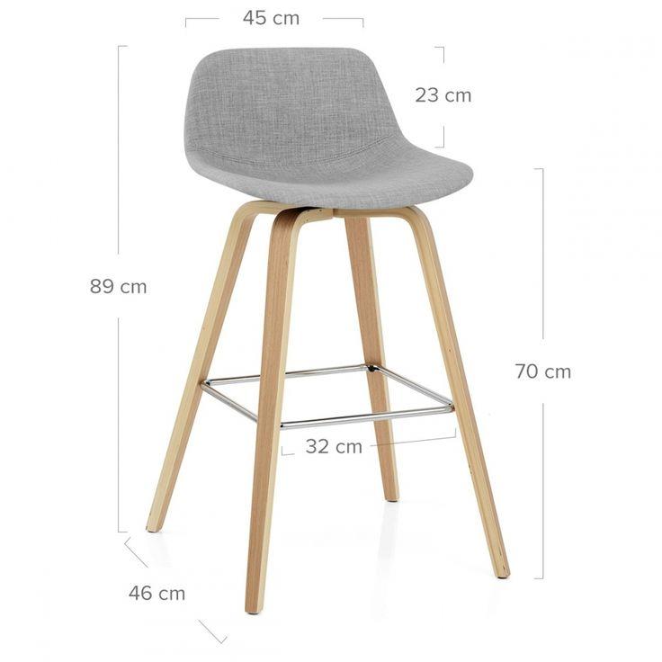 Barhocker Aus Holz 20 Ideen - Design