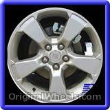 Chevrolet Captiva Sport 2013 Wheels & Rims Hollander #7056 #Chevrolet #Captiva #ChevroletCaptiva #2013 #Wheels #Rims #Stock #Factory #Original #OEM #OE #Steel #Alloy #Used