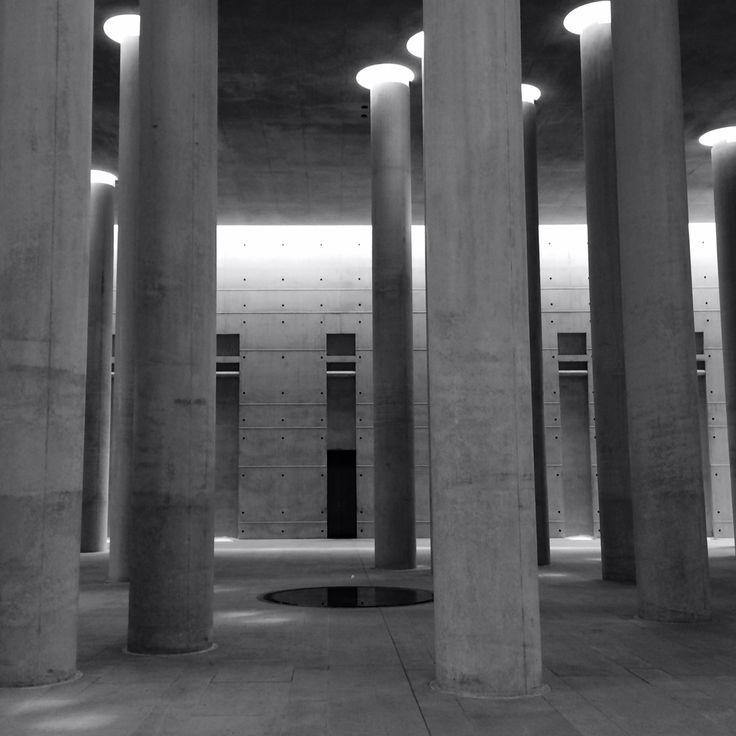 Crematorium in Berlin