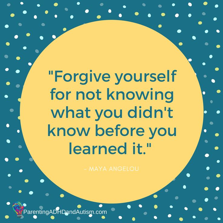 Mom Guilt, Self-Compassion, and Forgiving Ourselves - Podcast and Printable