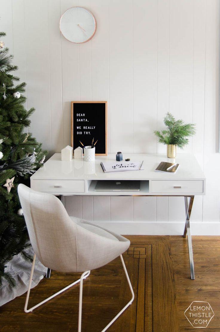 303 best Home Office Ideas images on Pinterest | Desks, Bureaus and ...