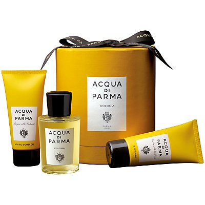 Acqua di Parma Colonia Eau de Cologne Gift Set