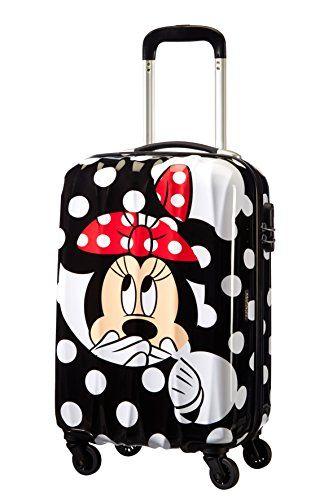 2d05ab36e69 50% de descuento en maletas disney