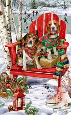 """New for 2011! Cards are 8 1/2"""" x 5 1/2"""" and come in packages of 12 cards. One design per package. All designs include envelopes, your personal message, and choice of greeting. Select the inside greeting of your choice from the menu below.Add your personal message to the Comments box during checkout."""