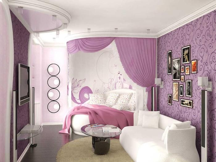 ▷ 1001 + Ideen für Jugendzimmer Mädchen Einrichtung und ...