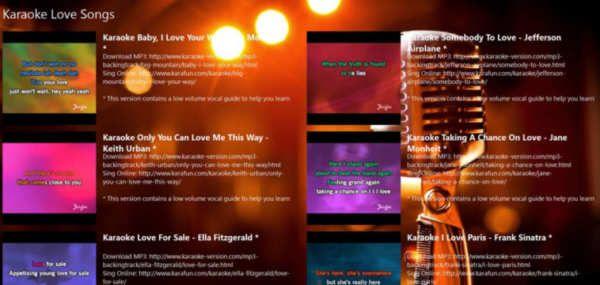 Las reuniones de amigos no serían nada sin cerveza, cacahuetes y Karaoke. Por este motivo desde Neoteo te acercamos los cinco programas de Karaoke para Windows. Con dichas plataformas podrás quitar la voz de las canciones y leer la letra en una pantalla.Todas las plataformas que te recomendamos están alojadas en la tienda de Windows 10 y son totalmente gratuitas.Karaoke VoiceKaraoke Voice es una potente plataforma de Karaoke. El entorno...