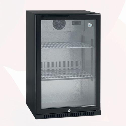 Back Bar Cooler 125L | Wine Coolers Rental | Rent4Expo.eu