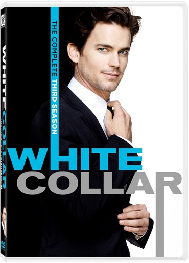 White Collar (All seasons/I love Neal Cafferty)