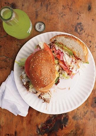 Top Artisan Food Markets in America Slideshow: In the Magazine: Bon Appétit#slide=1#slide=2#slide=12#slide=14#slide=3
