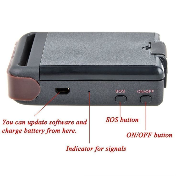 HCE RealTime GPS Tracker GSM GPRS System Vehicle Tracking Device TK102 Mini Spy *** See this great product.