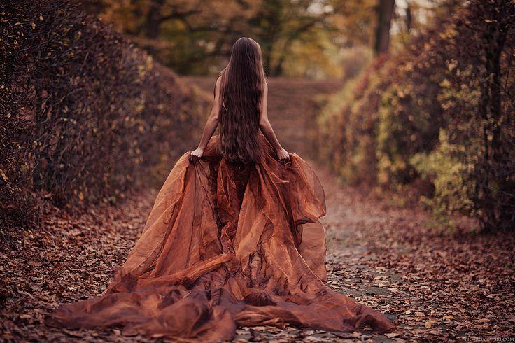 Autumn fashion # 3