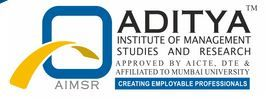 Aditya Institute of Management Studies and Research grew rapidly in eminence from one of the top three B-schools in Mumbai .You can visit our site to know more details at http://www.aimsr.edu.in/ .