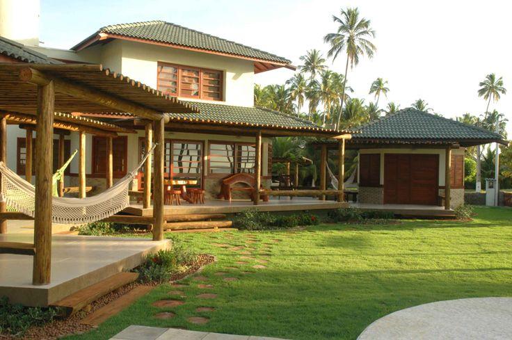 Casa de Praia – Mariano | Juliano Dubeux Arquitetos Associados
