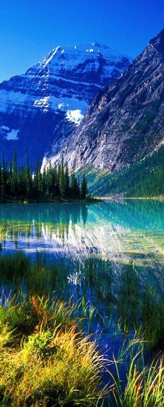 Jasper National Park, Alberta, Canada: