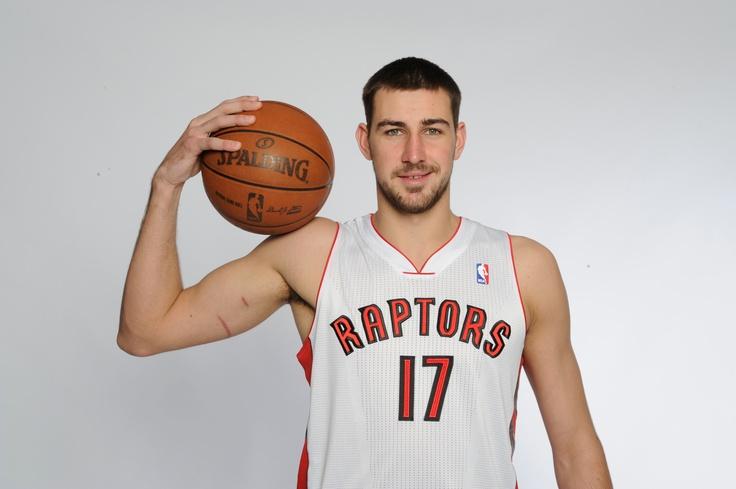 Jonas Valanciunas, Toronto Raptors