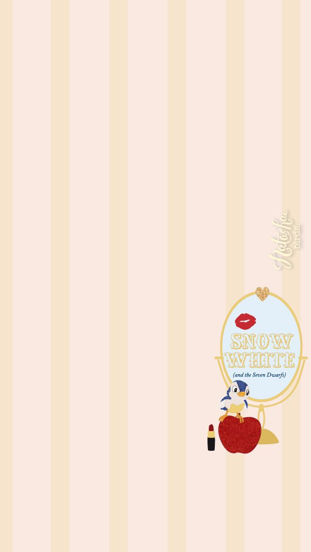 Snow white pastel iphone wallpaper
