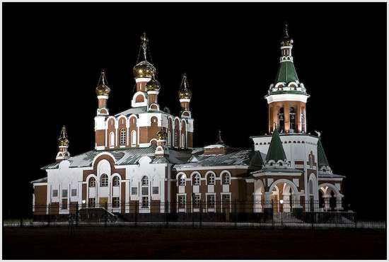 храмы россии: 11 тыс изображений найдено в Яндекс.Картинках