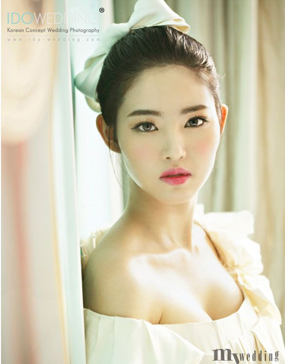 hair styles photo best 25 korean wedding makeup ideas on asian 7678