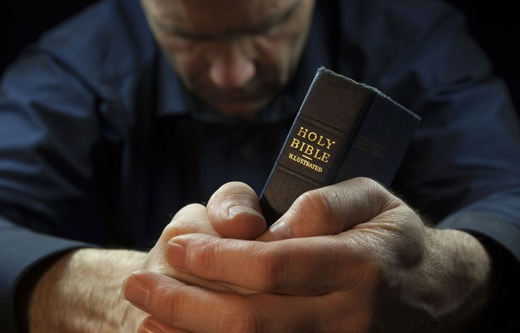 Get tips directly from the Bible on how to pray effectively, including guidance for various situations and applications.