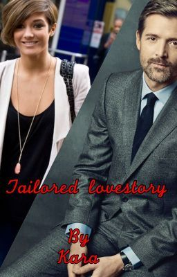 Tailored Lovestory - Did I ask you? #wattpad #fanfiction