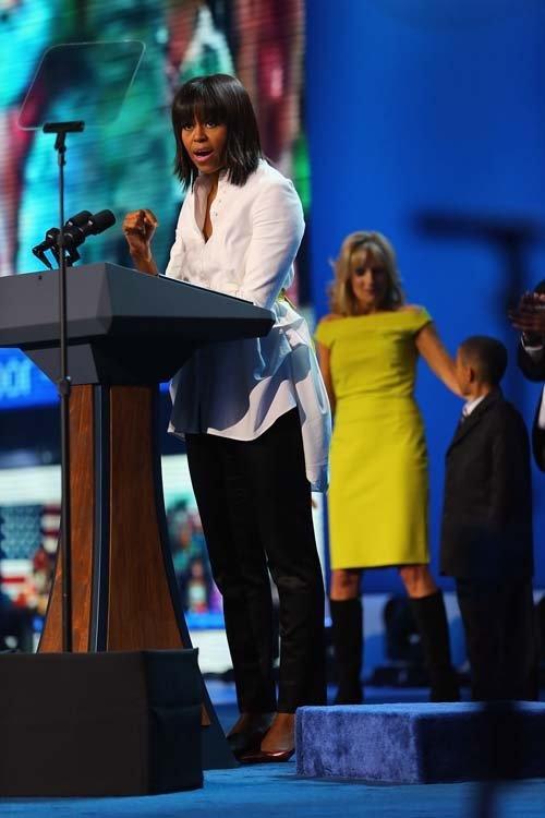 Michelle Obama | GossipCenter - Entertainment News Leaders