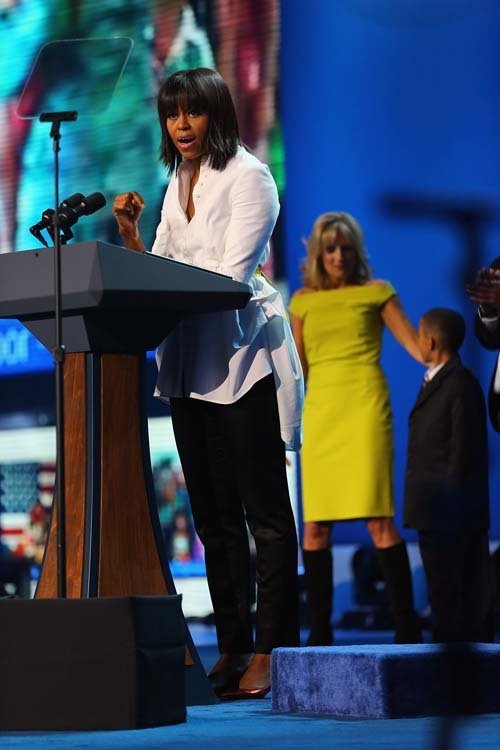 Michelle Obama | GossipCenter - Entertainment News Leaders