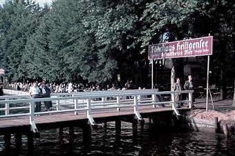 Berlin - Heiligensee - 1941 Faehrhaus