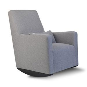 Monte Designs Alto Rocker Nursing Chair