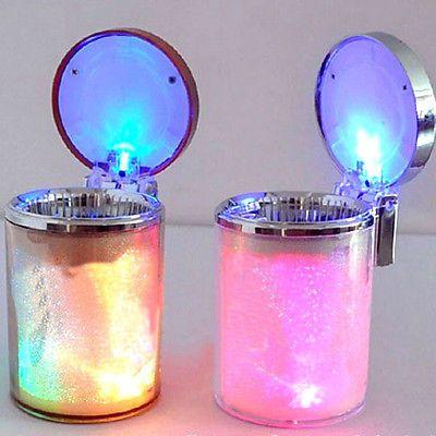 Popular-Portable-Car-Travel-LED-Light-Cigarette-Cylinder-Ashtray-Holder-Colorfu