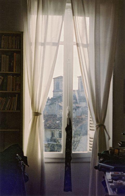 French window - Bordeaux | by © rachel duffy