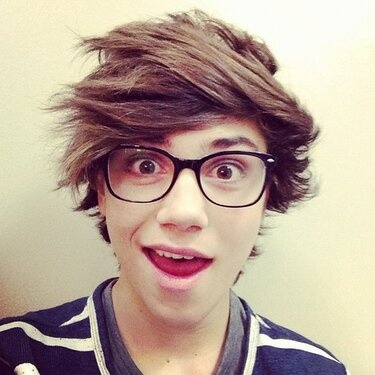 George from Union J xx