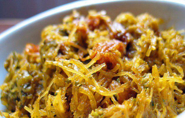 Et si vous testiez... les spaghettis de légumes ? Découvrez 4 recettes rapides, simplissimes et délicieuses qui vont vous faire craquer !