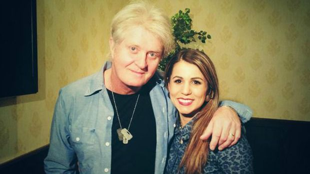 I was super excited to get to meeet Canadian icon Tom Cochrane. He was so cool and so nice and shared so many wonderful stories that I couldn't fit them all in my segment. Click on the link to see what Tom had to say. http://atlantic.ctvnews.ca/rocking-out-with-a-canadian-icon-1.2277160