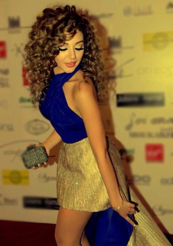 Myriam fares / cute dress