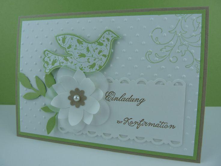 136 besten einladungskarten bilder auf pinterest   einladung, Einladungsentwurf
