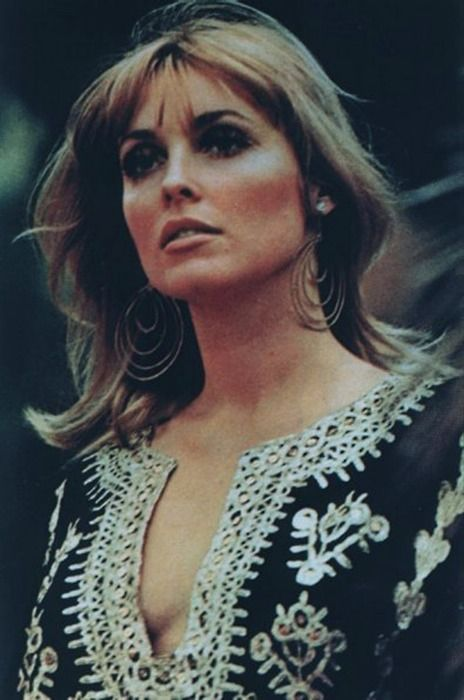 Sharon Tate, a Hollywood tragedy, murdered by Charles Manson and his followers