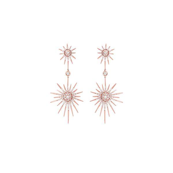 Boucles d'oreilles - Djula