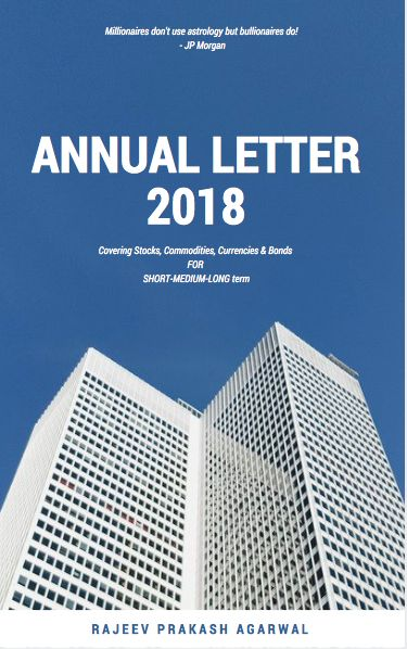 Annual Letter 2018 is your ultimate guide to value investing & trading in 2018 for stocks, commodities, currencies and bonds.