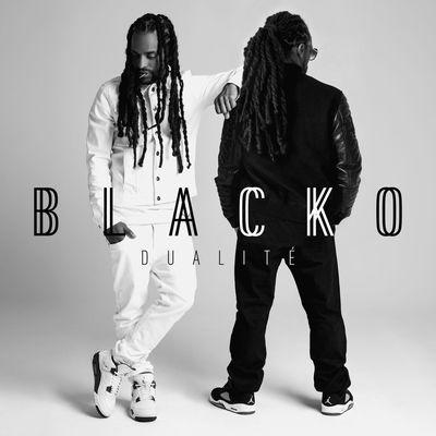 Ecoutez et téléchargez légalement Dualité de Blacko : extraits, cover, tracklist disponibles sur TrackMusik