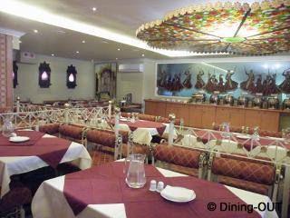 Vintage India - Gardens. Finest Curry Restaurant