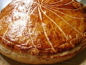 galette poires+marrons