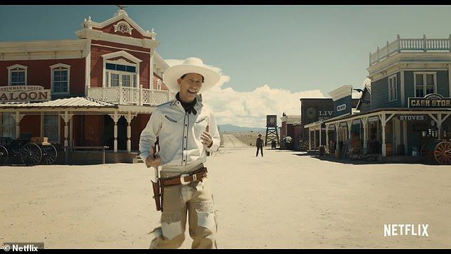 The Ballad Of Buster Scruggs Trailer Takes Us Back To The Old West Ballad Busters Coming To Theaters