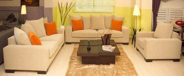 Resultado de imagen para diseño de salas de apartamentos