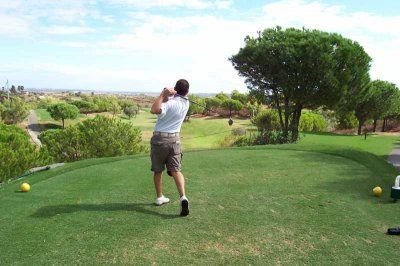 Golf Course Castro Marim in Algarve, Portugal - From Golf Escapes