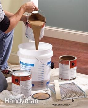 Must-know tips for a perfect paint job.