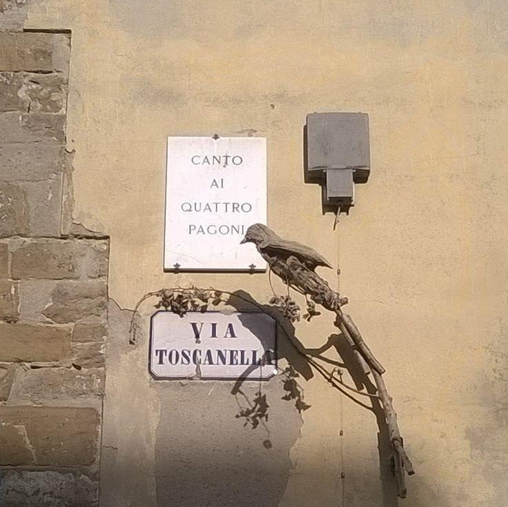 Firenze by Lituska